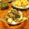 和料理いときん - 料理写真:バクダン