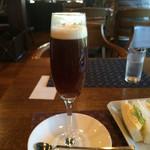 自家焙煎珈琲 森の響 - ドリンク写真:ホットウィンナーコーヒー!!