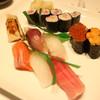 うえの山 - 料理写真:上おまかせ寿司