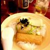 弥生 - 料理写真:おでん❤︎梅酒❤︎