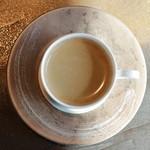 634 - コーヒー
