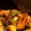 ふじ原 - 料理写真:京都の焼きタケノコ