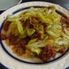 すずの木 - 料理写真:コンビーフ炒め