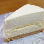 48857002 - ニューヨークチーズケーキ
