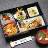 千代田吉野鮨 - 料理写真:松花堂弁当 3,150円