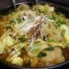 銚釐庵 - 料理写真:もつ鍋