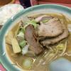 味の大勝 - 料理写真:味噌&小ライス