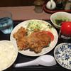 サウスヴィラ - 料理写真:からあげ2定食