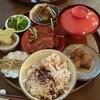 パドマ - 料理写真:定食