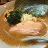 横浜家系らーめん三元 - 料理写真:らーめん