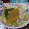 びいどろ - 料理写真:中華そば500円
