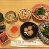 紀ノ川 - 料理写真:茶碗蒸し付ランチ 1300円