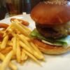 ハンバーガーモンスター - 料理写真:ホットチリチーズバーガー