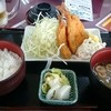 板倉ゴルフ場レストラン - 料理写真: