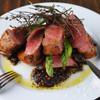 パノラマ キッチン - 料理写真:山形県産 平牧三元豚のロースト