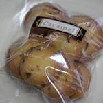 モントロー洋菓子店 - 料理写真: