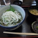 かにの山よし 旬鮮市場 - 料理写真: