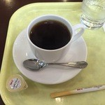 ニシザワ - ドリンク写真:ブレンドコーヒー