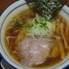 中華そば 風 - 料理写真:中華そば(醤油)