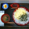 鎌倉ハイカラムスビ 天むす家 - 料理写真: