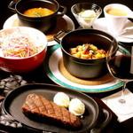 Steak and STAUB YOKOHAMA -