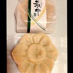 伊井餅 - 料理写真:もなか❤︎