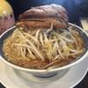日本一馬鹿豚 - 料理写真:馬鹿豚(3) 野菜普通・ニンニク無・脂普通