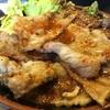 焼肉丼 たどん - 料理写真:
