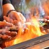 焼き鳥 きんざん - 料理写真: