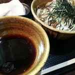 壬生 - 肉そば中2016.3.21
