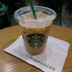 スターバックス・コーヒー - ホワイトモカのトールサイズです。(2016年3月)