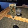 日仏食堂 en - ドリンク写真: