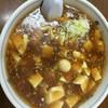 幸楊 - 料理写真:ひき肉と豆腐の中に鶉のたまごが一つ 良いアクセントになります