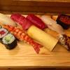 吉野鮨本店 - 料理写真:ランチの「にぎり 2000円」