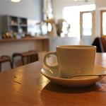 アカツキコーヒー - ドリンク写真:
