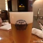 ザ・オレンジ - オリオンビール