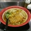 万世拉麺 - 料理写真: