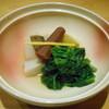 ノノナ - 料理写真:2016.3:炊き合せ