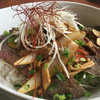 豆の樹 - 料理写真: