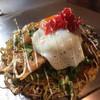 廣島お好み焼き 僕ん家 - 料理写真:広島焼き