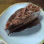 かしの木 - ショコラ―デン