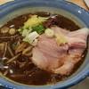 らぁめん秀 金澤 - 料理写真:醤油ラーメン