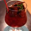 otto bar - ドリンク写真:サングリア