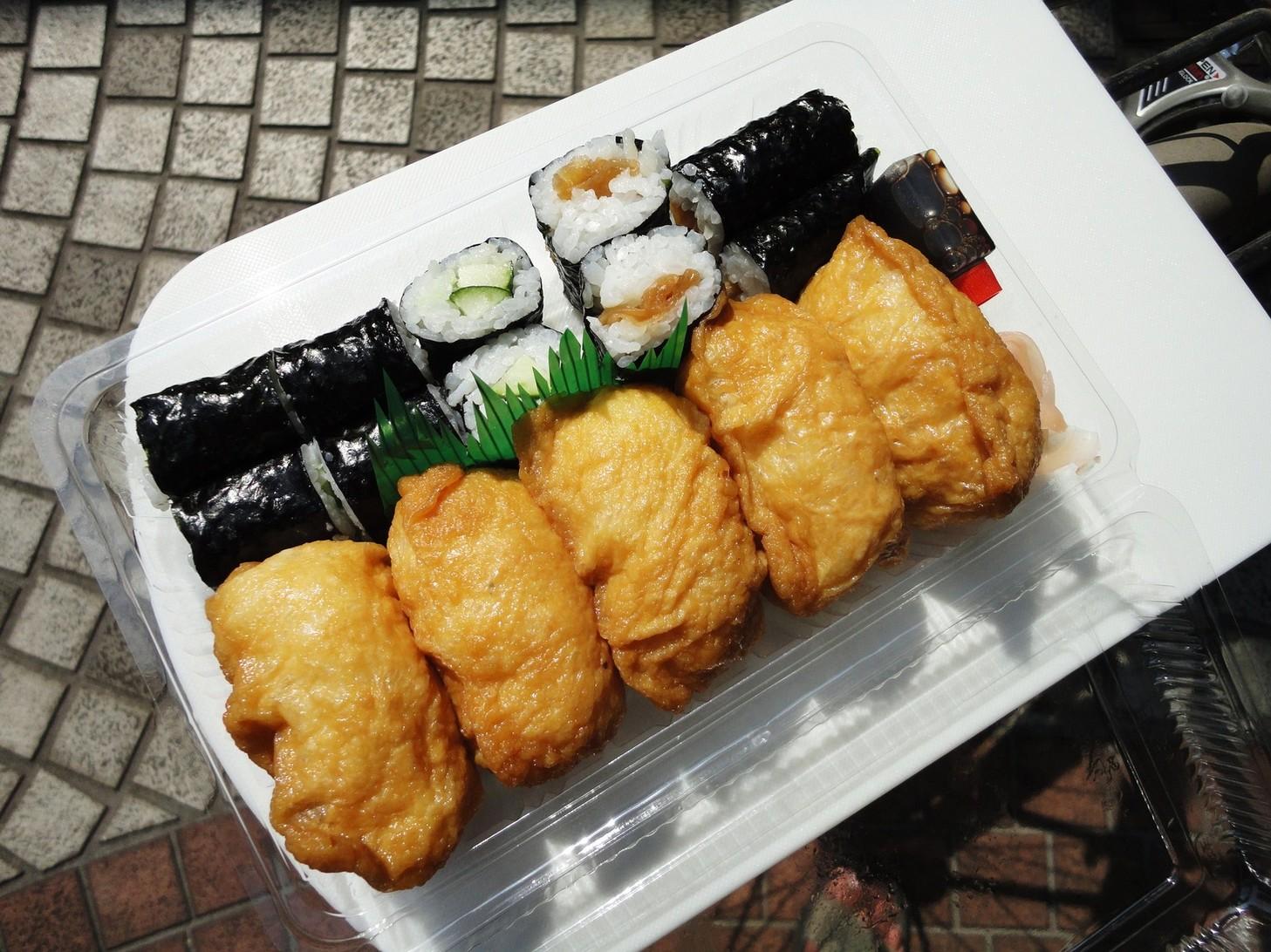 いなり寿司専門 藤寿司