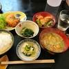 ユミマ~ル - 料理写真:ホッケフライ 600円