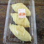 丸一食品 - いなり3個入り(255円)