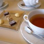 リストランテ・イ・ルンガ - 紅茶 プチフル