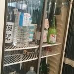 エマノン - 冷蔵庫から好きな銘柄をセルフで