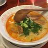 水舞饌 - 料理写真:水舞撰ラーメン