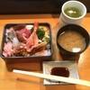 千種鮨 - 料理写真:ランチちらし1人前800円